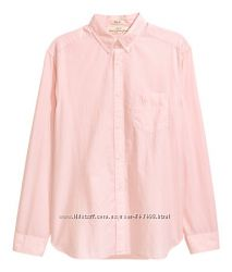 Нова рубашка H&M