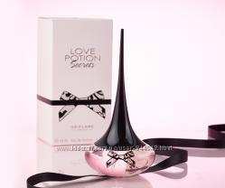 love potion secrets oriflame