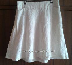 Льняная юбка MEXX р. 36