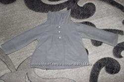 Продам флисовое пальто OLD NAVY, р. 5