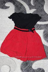 Платье и сарафанчик на 4-5 лет