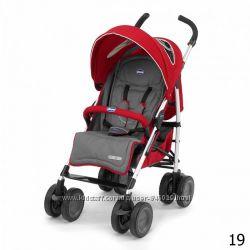 Продам детскую коляску Chicco Multiway Evo