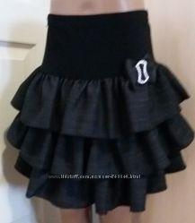 Школьные юпочки.