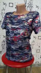 Шикарные футболочки р. 42-56