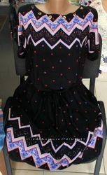 Шикарные платья-сарафанчики р. 42-48