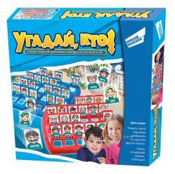 Настольные игры для детей от 3 лет