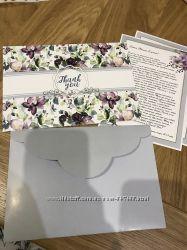 Поздравительные плакаты, открытки, конверты
