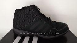 Ботинки adidas daroga plus mid lea B27276 оригинал  кожа