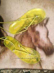 Новые вьетнамки-шлепанцы, 25 см дл. стельки