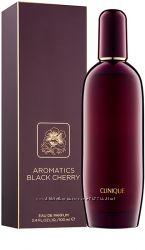 Clinique aromatics black cherry
