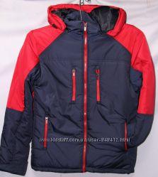Демисезонная мужская  куртка   48-56