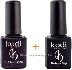 Rubber base top Kodi 8, 12, 14мл.