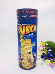 Игра Вега баланс - Настольная игра Джанга