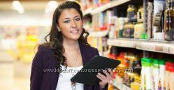 Продавец в интернет магазин