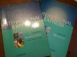 International Express Elementary комплект