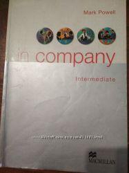 учебник In Company Intermediate