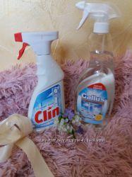 Для миття вікон Passion Gold, Gallus , Clin