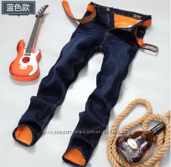 Утепленные мужские джинсы LEE, Rorro Robert, JEEP, Armani, 999 грн ... 7325ea7e9d9