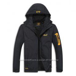 Осень-весна мужские куртки JACK WOLFSKIN