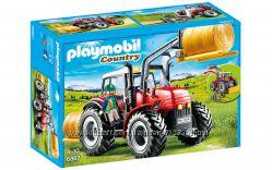 Playmobil 6867 Большой трактор