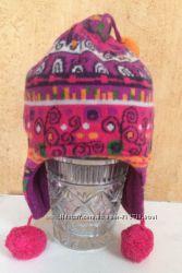 Зима, шапка MaxiMo, по бирке 53рcottonполиэстр