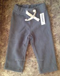 Old Navy флисовые штанишки