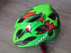 Шлем велосипедный бельгийской фирмы Lazer