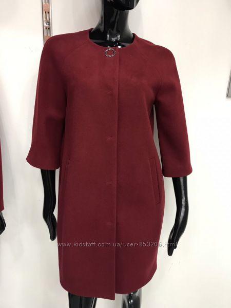 Женское пальто Коллекция 2019