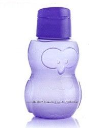 Детская Эко-бутылочка Совенок 350 мл Tupperware