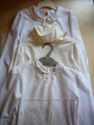Benetton, Смил Трикотажные блузки на р. 140-158 в идеальном сост.