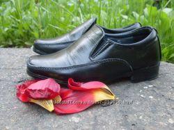 Классические туфли под костюм джентельмена 17 см