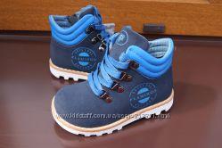 Демісезонні черевички для хлопчиків Flamingo. 1002de1cf59b4