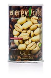 Сбалансированное питание Energy diet коктель кофе