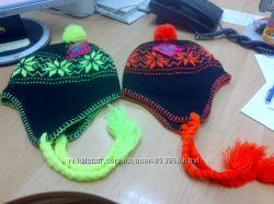 Зимняя шапка В ассортименте