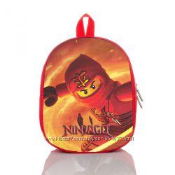 Рюкзак детский Ниндзяго