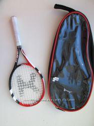 миникопия теннисной ракетки