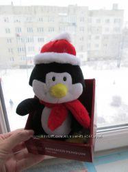 музыкальная игрушка primark Пингвин и Олень