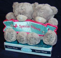 Мишки Teddy Special Friends, 10 см