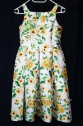Платье детское Monsoon р. 152-158 см. 12-13 лет