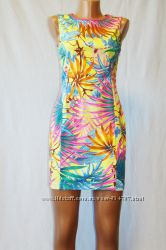 Платье Zara Trafaluc Размер 42 S