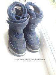 зимние сапожки  сапоги Next  размер UK 10 EUR 28