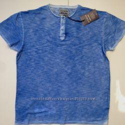 Мужская футболка датской фирмы Iceman размер XXL