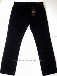 Брюки джинсового кроя  английского бренда Ben Sherman размер W36L34