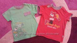 Летние симпатичные футболки Бемби98
