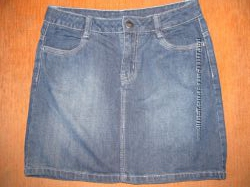 Джинсовые юбки в отличном состоянии