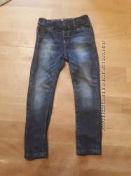 денские джинсы next