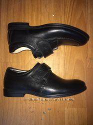школьные туфли мокасины для мальчиков от Tiflani