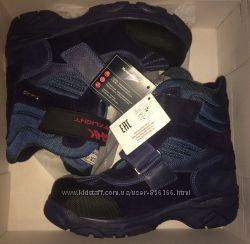 Зимние ботинки Minimen 30-36 SympaTex