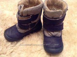 Зимние ботинки ТМ Берегиня 24р 6f5b06dd19e28