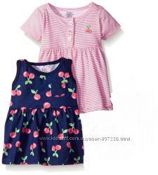 Сарафаны и платья американских брендов на от 2 до 8 лет - 8 расцвето